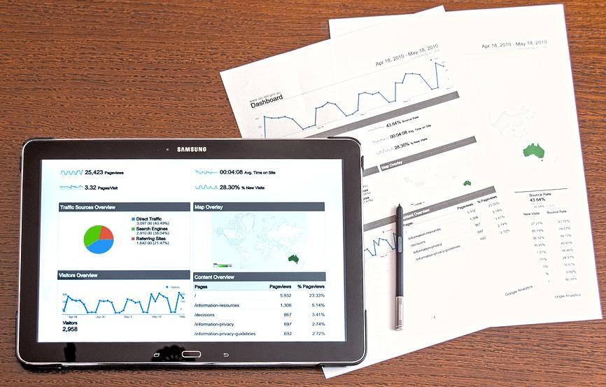 search engine optimization analysis