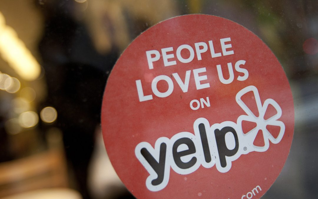 7 ways to get yelp reviews