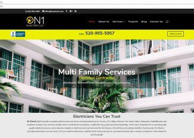 N1 Electric LLC